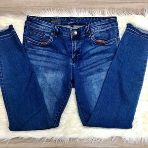 [ KUT From The Kloth ] Ankle Skinny Jeans Size 10